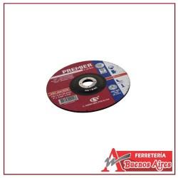 Disco Corte Metal Premier 7 x 5/64 x 7/8
