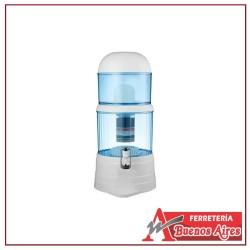 Filtro Purificador de Agua 12 Lts