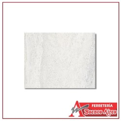Pared Alfa Seul Blanco 30.5 X 45
