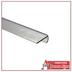 Piragua Media Caña En Aluminio
