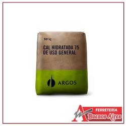 Cal Argos