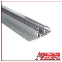 Conector Omegal Base En Aluminio