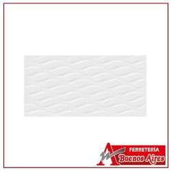 Pared Eco Blanco 30 X 60